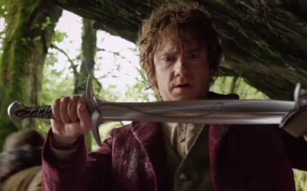 how bilbo in the hobbit influences the story essay I wrote the following essay as part tolkien and sir gawain and the green knight in the hobbit (but not in the fellowship) bilbo initially.